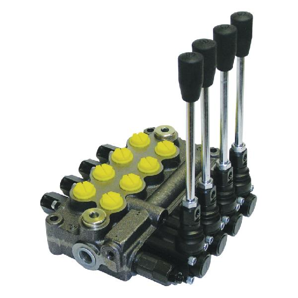 1. 8 GPM 4-Spool Hydraulic Valve Repair Services