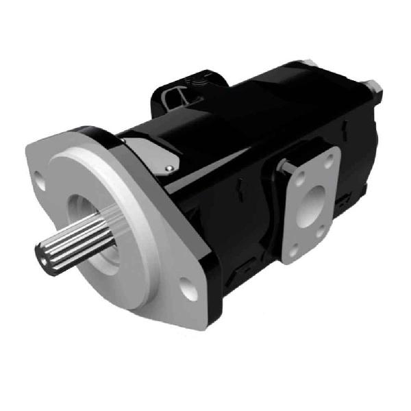 Parker PGP 315 Series Fixed Displacement Gear Pump Repairing Services