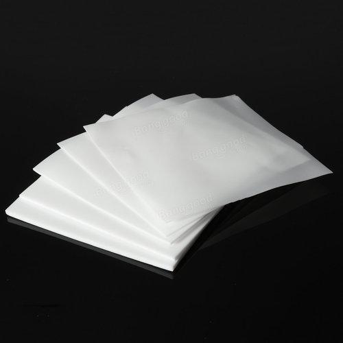 PTFE Thin Sheets