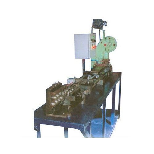 Hair Pin Bending Machine