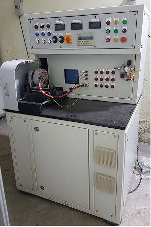 Multi Alternator Testing Bench