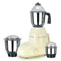 Lazer Plus Mixer Grinder