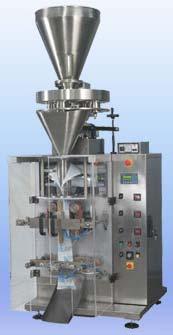 Pulses Packaging Machine