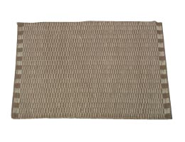 Jute Rugs Bleach and Natural