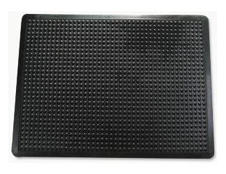 Heavy Stud Rubber Pin Mat