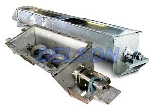 Screw Conveyors Manufacturer