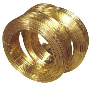 Brass Wire For Brushes