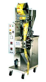 Powder Sachet Packing Machine