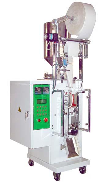 Liquid Sachet Packing Machine