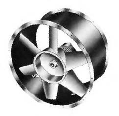 Axial Flow Fans 01