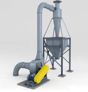 Pneumatic Conveying System 02