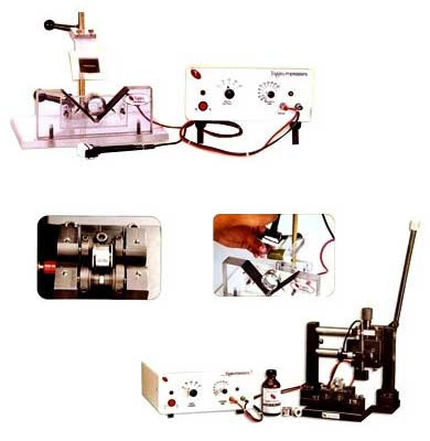 Electrochemical Etching Machine