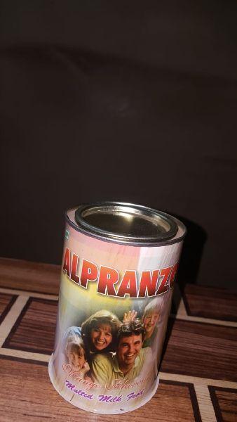 Alpranzo Protein Powder