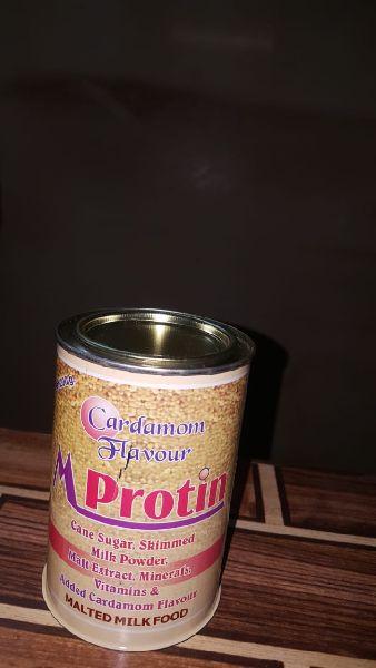 MProtin Protein Powder