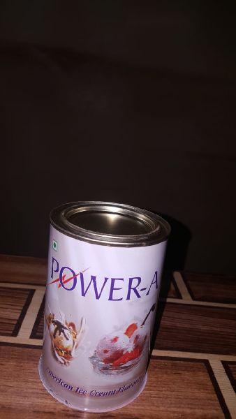 Power A Protein Powder