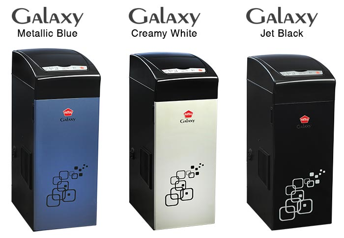 Natraj Galaxy Atta Chakki Machine