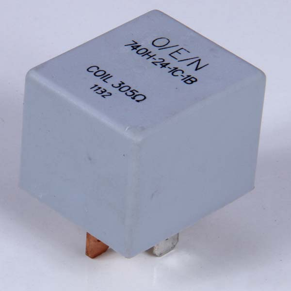 Automotive Relay (Series 74H)