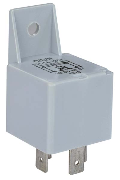 Heavy Duty Relay (Series 53)