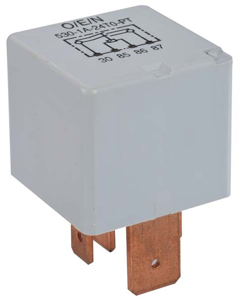 Heavy Duty Relay (Series 53 PT)