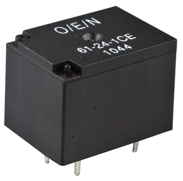 Subminiature Power Relay (Series 61)