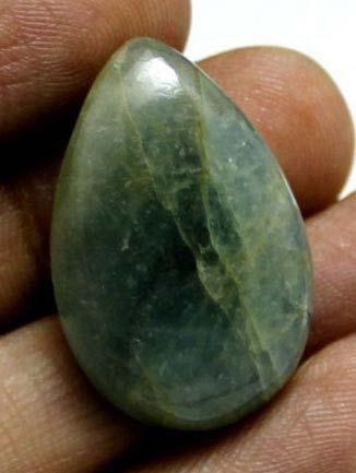 Aquamarine Gemstone