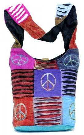 Boho Hippie Bags