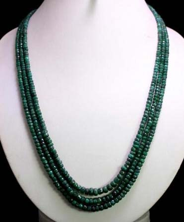 Gemstone Beads Necklaces