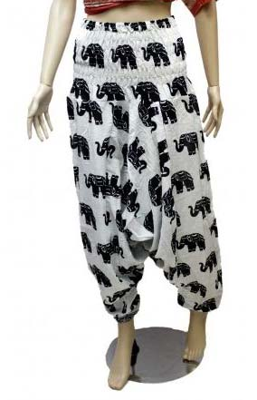 Ladies Boho Pants
