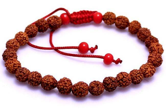 Rudraksha Bracelets