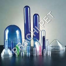Pet Plastic Preforms