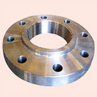 Carbon Steel Drawing Flange