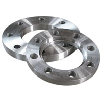 Carbon Steel Slip On Flange (SORF)