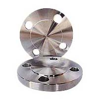 Nickel Alloy Blind Flange (BLRF)