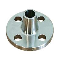 Nickel Alloy Long Weld Neck Flange