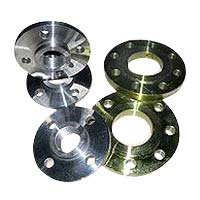 Nickel Alloy Spectacle Flange