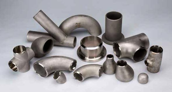 Image result for Stainless Steel Butt Weld Fitting