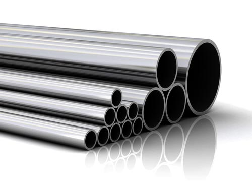 Stainless steel pipes alloy ss pipe round