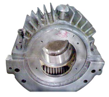 Bearing Housing Repair