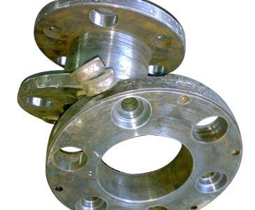 Flexible Coupling Repair