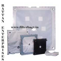 Filter Press Cloth Panel
