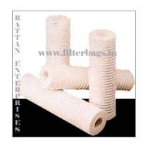 Resin Bonded Filter Cartridge