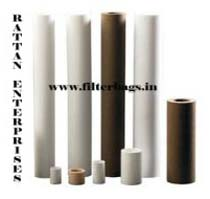 Sintered Filter Cartridge