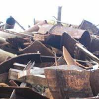 Metal Scrap 01
