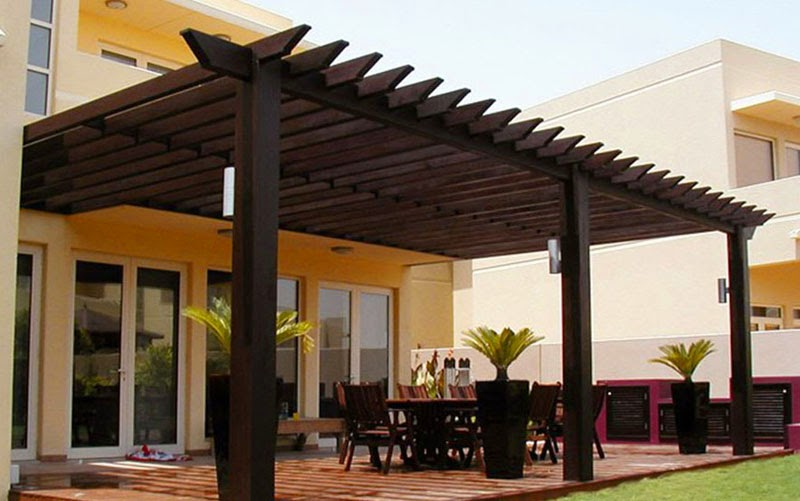 Wooden Pergola Exporter In OmanWooden Suppliers From Oman