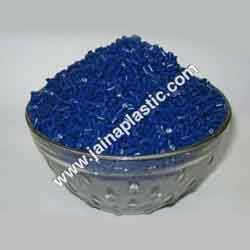 ABS Ink Blue Granules