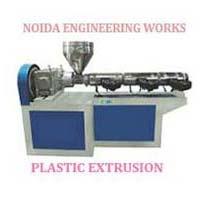 Extruder Machine 02