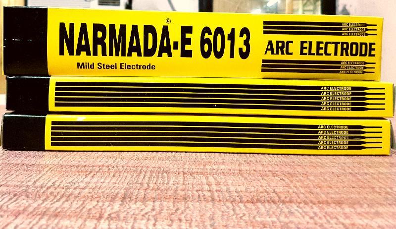 Narmada Mild Steel Welding Electrode