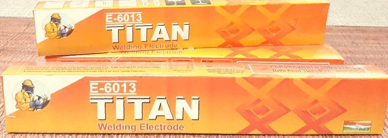 Titan Welding Electrode
