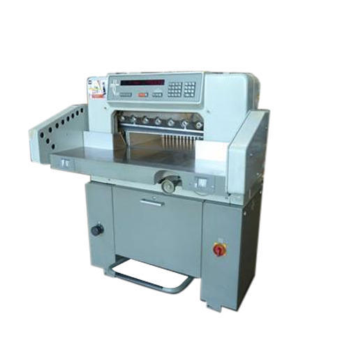 USED IMPORTED Automatic Paper Cutting Machine