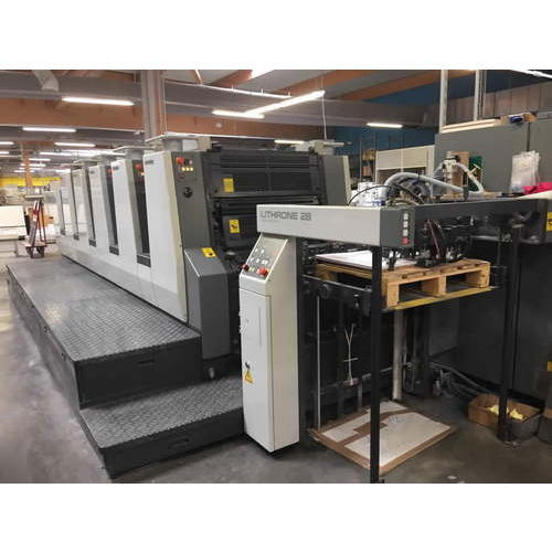 Lithrone 28 Offset Printing Machine
